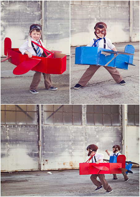 Family portraits maternity engagement photo shoot rockabilly session retro vintage aerospace flight plane fly Melissa McFadden Photogrpahy The Frosted Petticoat 14