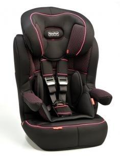 Καθισμα Αυτοκινητου I-Max SP Pink Dots Fisher Price