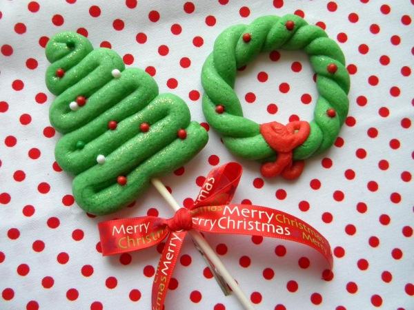 Χριστουγεννιάτικα γλειφιτζούρια από ζύμη για κουλουράκια!