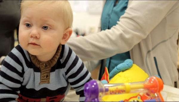 BABY TESTING 3