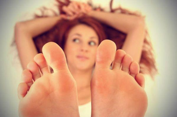 female-feet