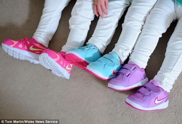 2B170D3E00000578-3184910-Each_little_girl_has_their_own_Nike_trainers_Ffion_in_fuchsia_Ma-a-29_1438702697152-600x408