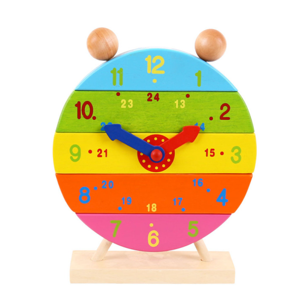 Eκπαιδευτικό-ρολόι1