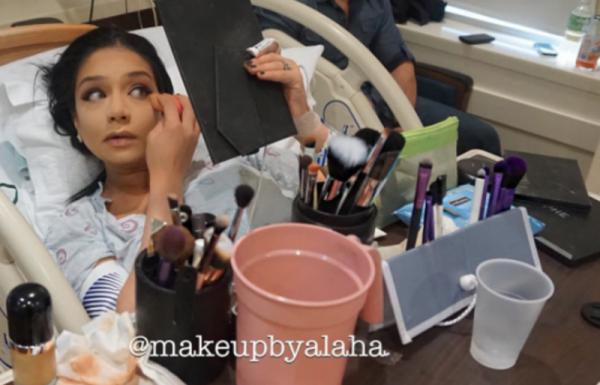make-up-artist-mother